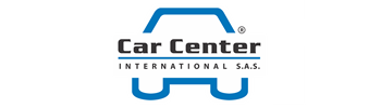 Logo Car Center Internacional
