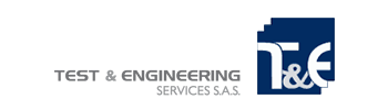 Logo Test & Engineering Services