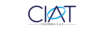 Logo CIAT Colombia S.A.S.