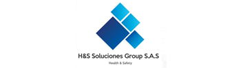 Logo H&S Soluciones Group S.A.S