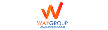 Logo Way Group Consultores SST S.A.S.