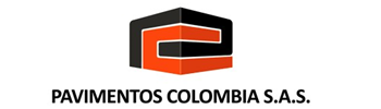 Logo Pavimentos Colombia S.A.S.